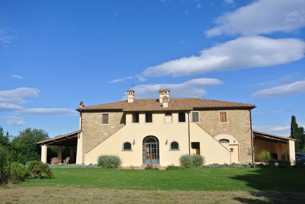 Villas in tuscany for rent, holidays in tuscany