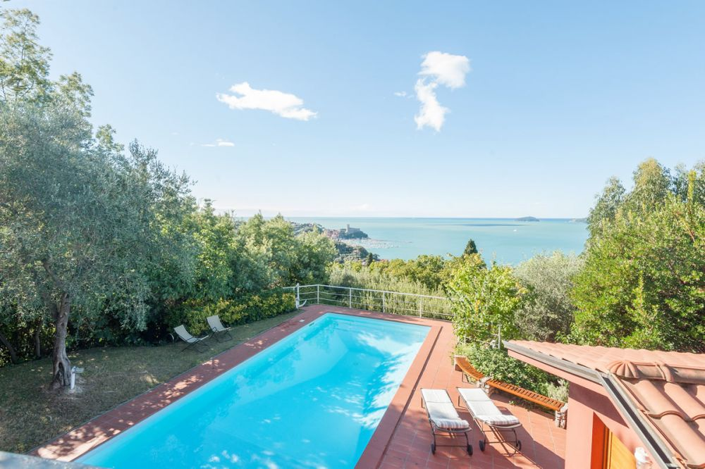 gli ulivi apartments in lerici, lerici accommodations